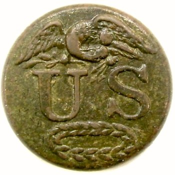 1820's Federal Service 14.7mm Brass GI70
