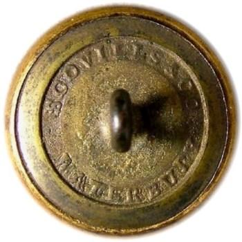 1840-50's Federal Riflemen Albert RF 17 2-Piece georgewashingtoninauguralbuttons.com R