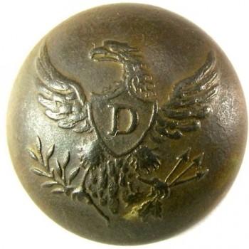 1847-48 Dragoons 19.3mm 2-piece low convex georgewashingtoninauguralbuttons.com o