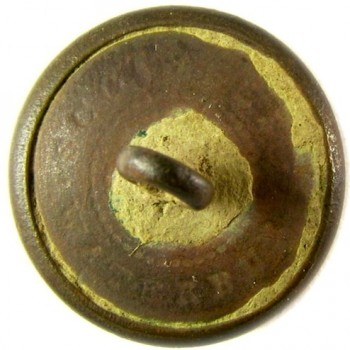 1847-48 Dragoons 19.3mm 2-piece low convex georgewashingtoninauguralbuttons.com r