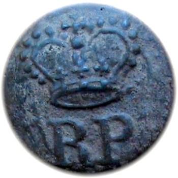 Royal Provincials 20mm Pewter RP excav. stono river, south carolina Ebay $385. nov 13, 2012 R 76.1-r