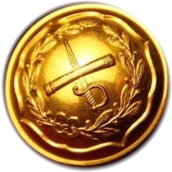 1810 Generals & Staff Officers 23mm Gilt Plating RJ Silversteins georgewashingtoninauguralbuttons.com O1