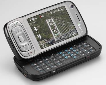 HTC-TyTN-II
