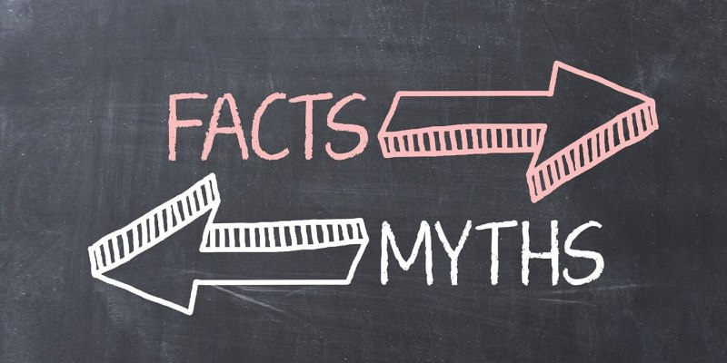 Myths and Misconceptions About Math