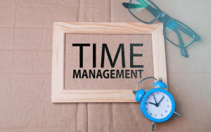 Time Management for High School Students