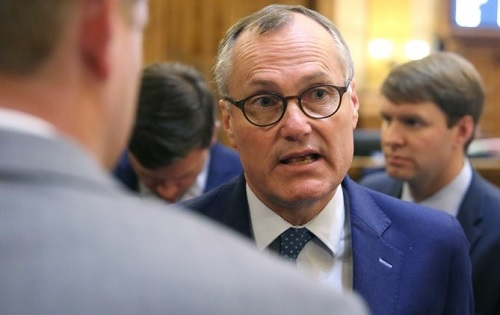 BLOWOUT: Casey Cagle Goes Down in Flames to Brian Kemp