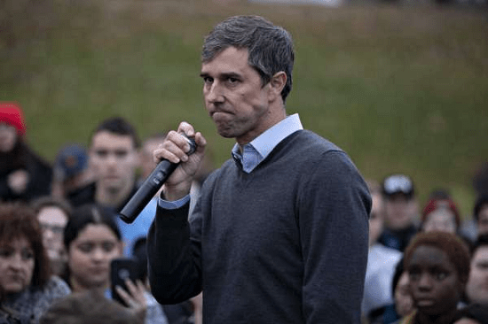 Beto Is Gone, The Raffle Is On!