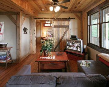 Interior Family Room
