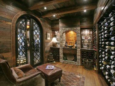 Lodge Cellar
