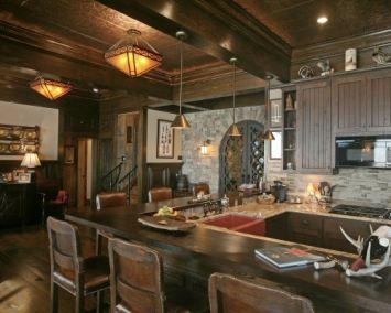 Lodge Great Room