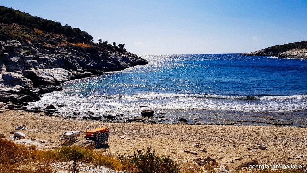 Plaja Astris - 2019