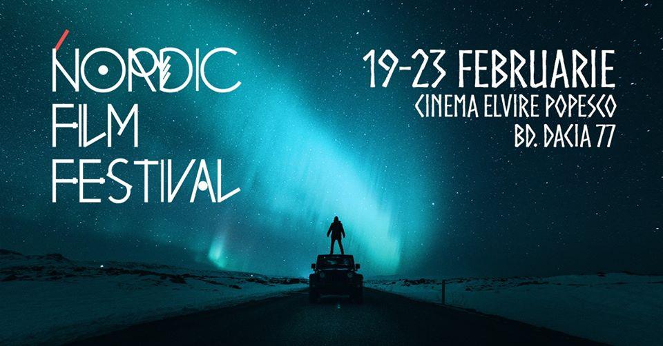 """Nordic Film Festival revine la Bucureşti! Cinci zile de incursiuni într-un """"spaţiu atipic şi eterogen"""""""