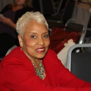 State Sen. Gloria Butler (D-DeKalb)