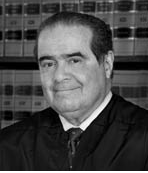 Antonin Scalia Photo by SCOTUS