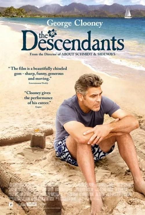 George Clooney - the good trustee?