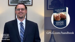 Handling Georgia Probate from Out of State