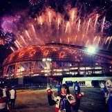 Opening Ceremony, Sochi 2014