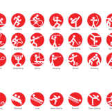 OlympicClubPictograms