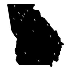 SBDC Locations in Georgia