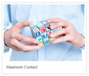 max contact
