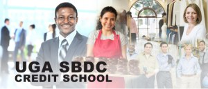 UGA SBDC Credit School