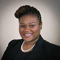 Ashley Watson, Program Coordinator II, UGA SBDC