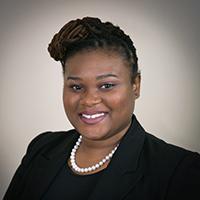 Ashley Watson, Program Coordinator II, UGA SBDC