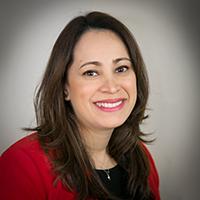 Carolina Ramon, Director, SBDC Office of Minority Business Development