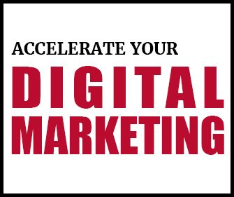 Accelerate Your Digital Marketing