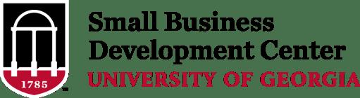 Small Business Development Center, University of Georgia