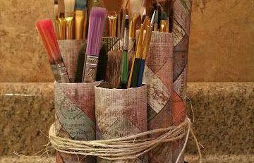 930e4dd7e2f92c8b0ce93419cb100c5b paint brush holders paint brush storage