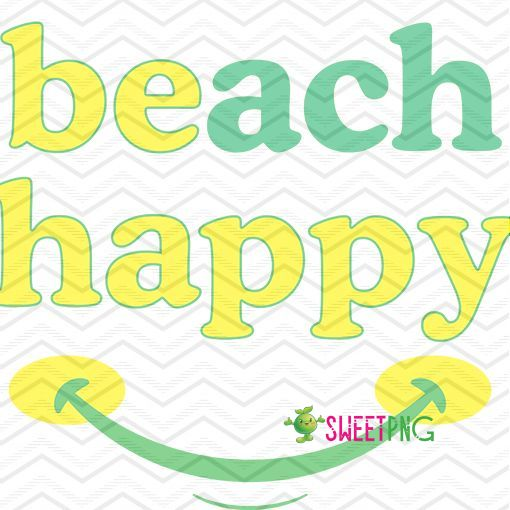 Beach Happy 1