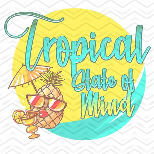 Tropical State of Mind 1