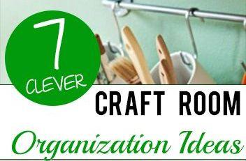 b0586dd2a4d3dcff6413185f5110174c organized craft rooms craft room organizing