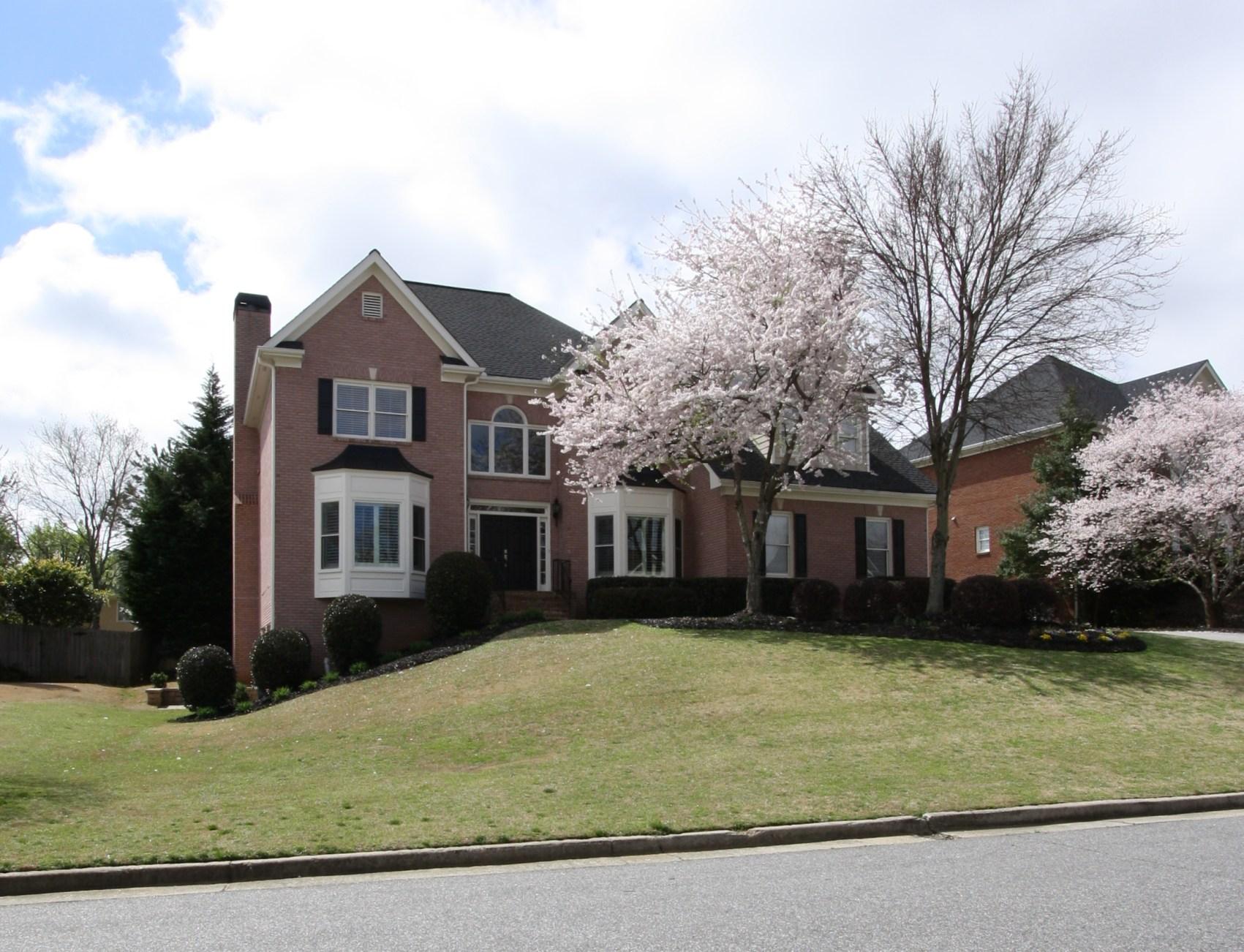 Home For Sale In Seven Oaks Johns Creek GA