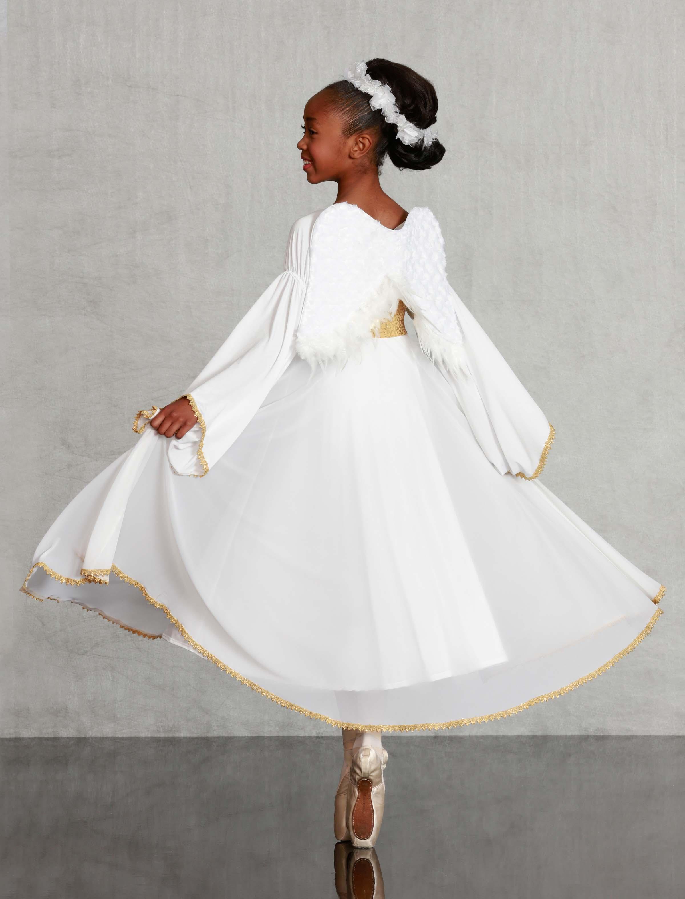 Georgie Girl Costumes Nutcracker Angels
