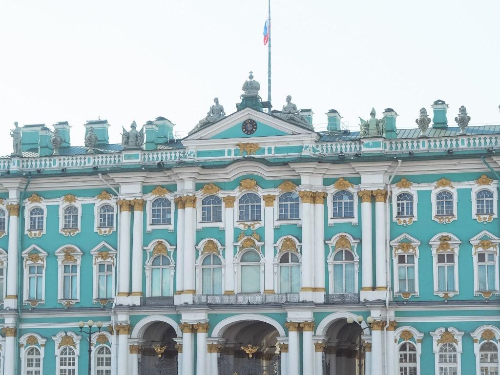 the hermitage museum