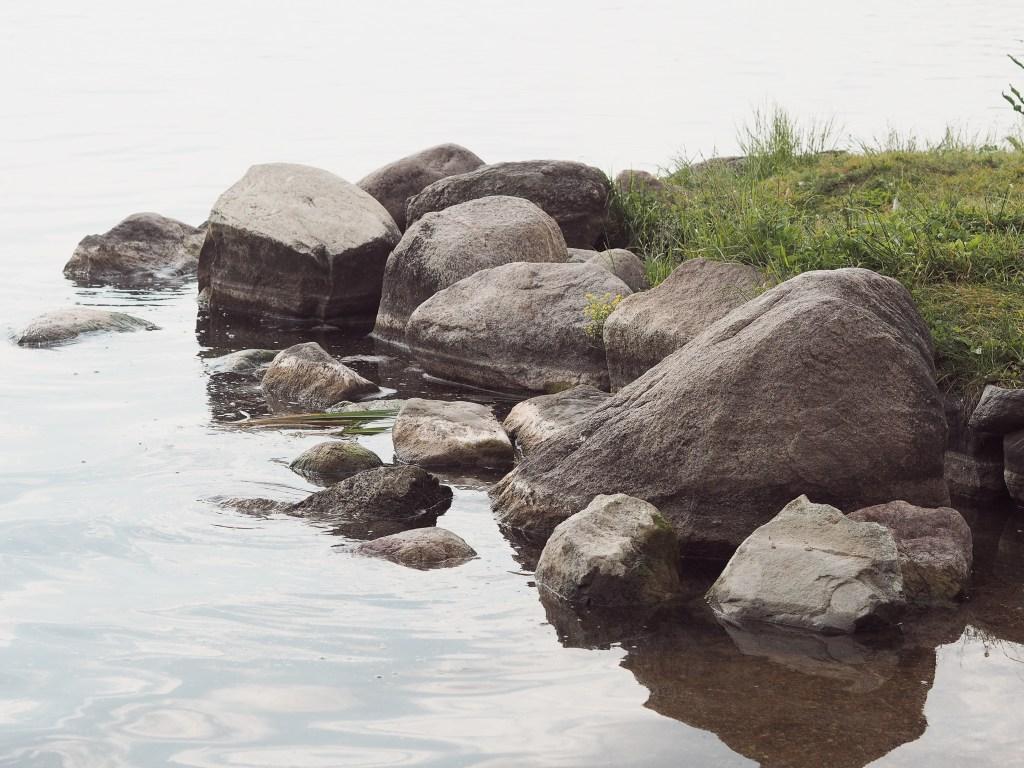 Lake Pleshcheev