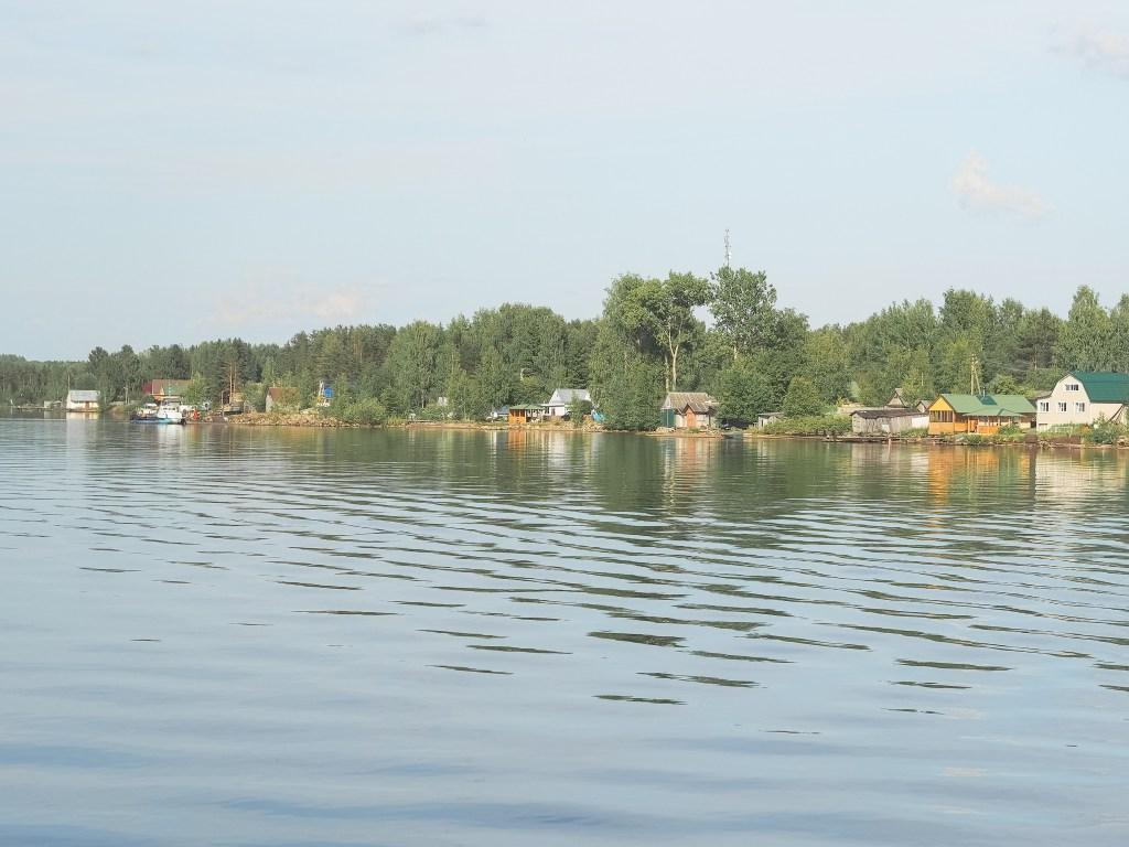 Svirstroy, Russia