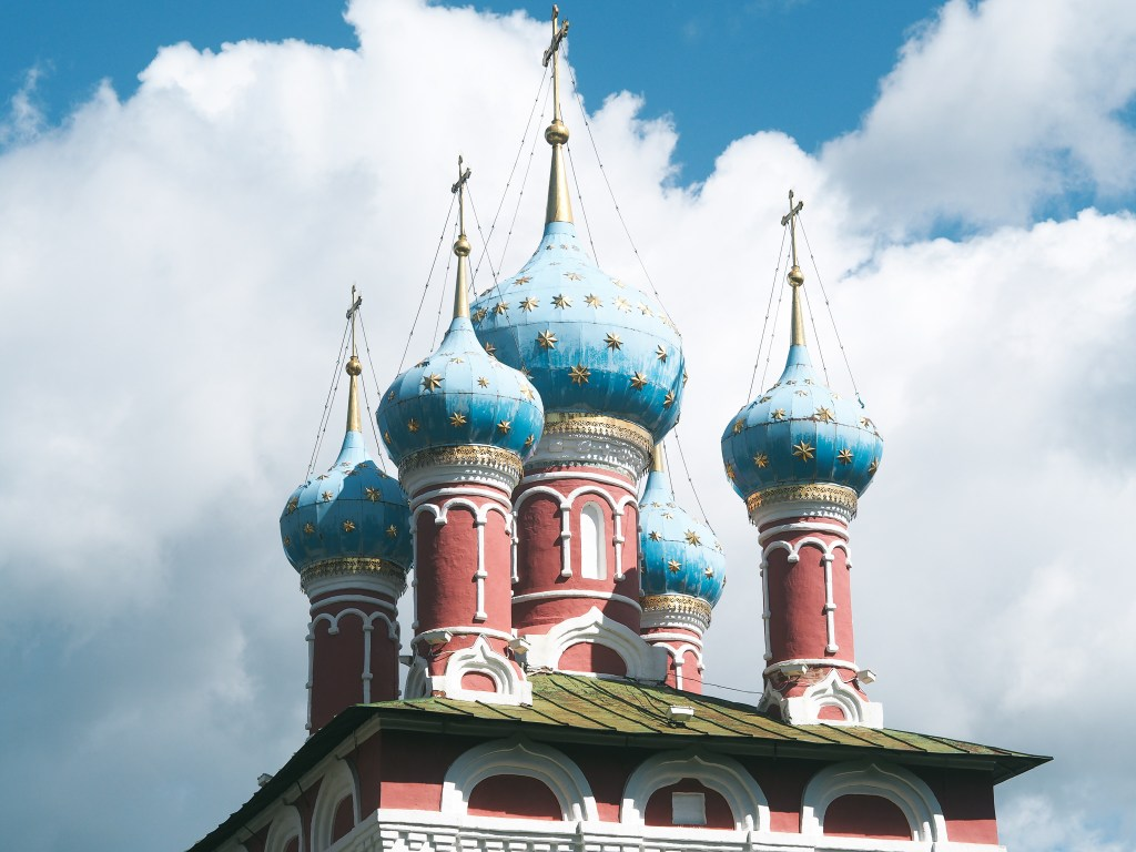 Church of St. Dmitry