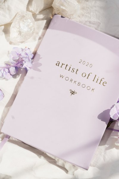 artist-of-life-workbook-lavendaire