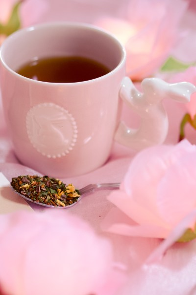 rose and dragon tea subscription box