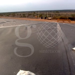 Celda de #desechos industriales en #Tampico, Tamaulipas