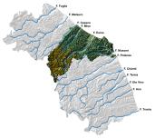 Idrologia Marche
