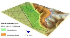 Analisi Geomorfologica