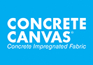 Concrete Canvas Approved