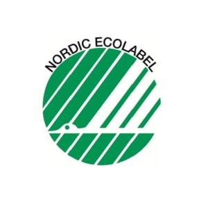 logo nordic ecolabel certificazione rispetto ambientale