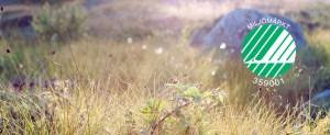 ecolabel swan certificazione rispetto dell'ambiente e paesaggio