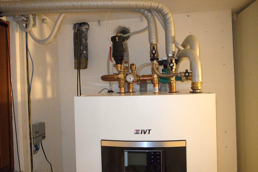 Costo Pompa Di Calore Compresa Installazione Con Case Study