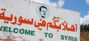 Magistrale geopolitiek in Syrië
